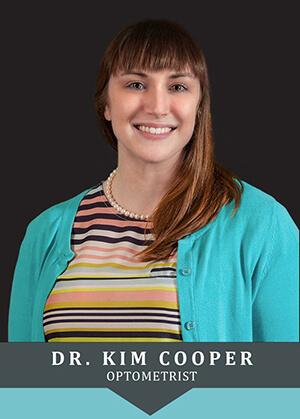 Kim Cooper, OD