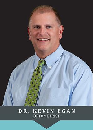 Kevin Egan, OD