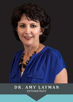 Amy Layman, OD