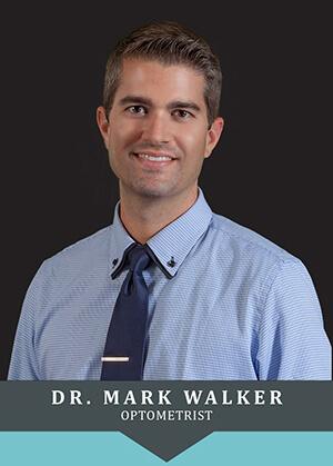 Mark Walker, OD