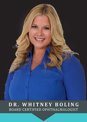 Whitney S. Boling, MD