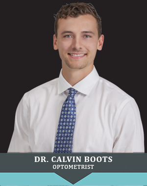 Calvin Boots, OD