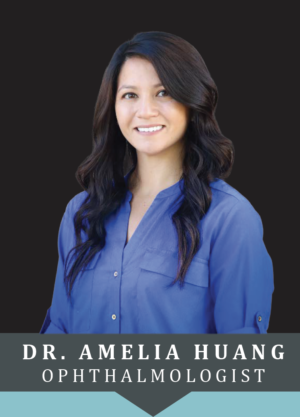 Amelia Huang, MD