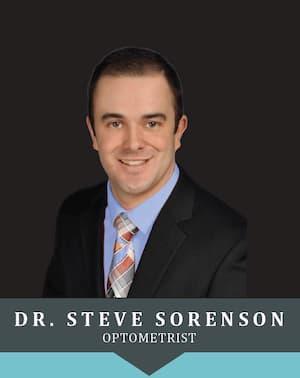 Steve Sorenson, OD